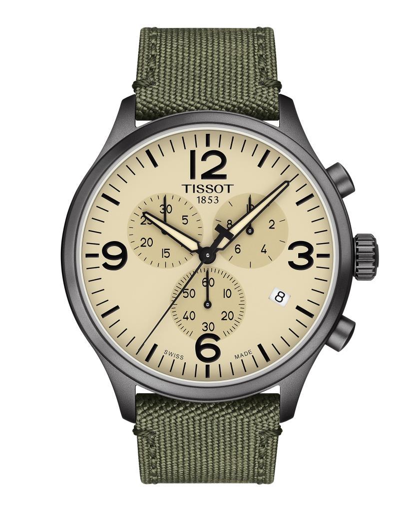 Orologio Tissot - Chrono XL Ref. T1166173726700 - TISSOT