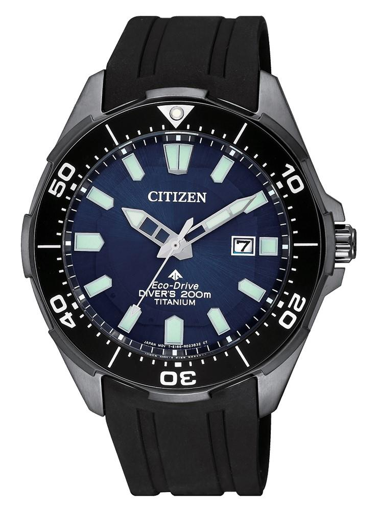 Orologio Citizen - Promaster Ref. BN0205-10L - CITIZEN