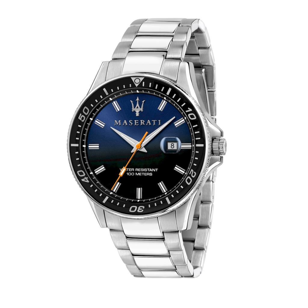 Orologio Maserati - Sfida Ref. R8853140001 - MASERATI