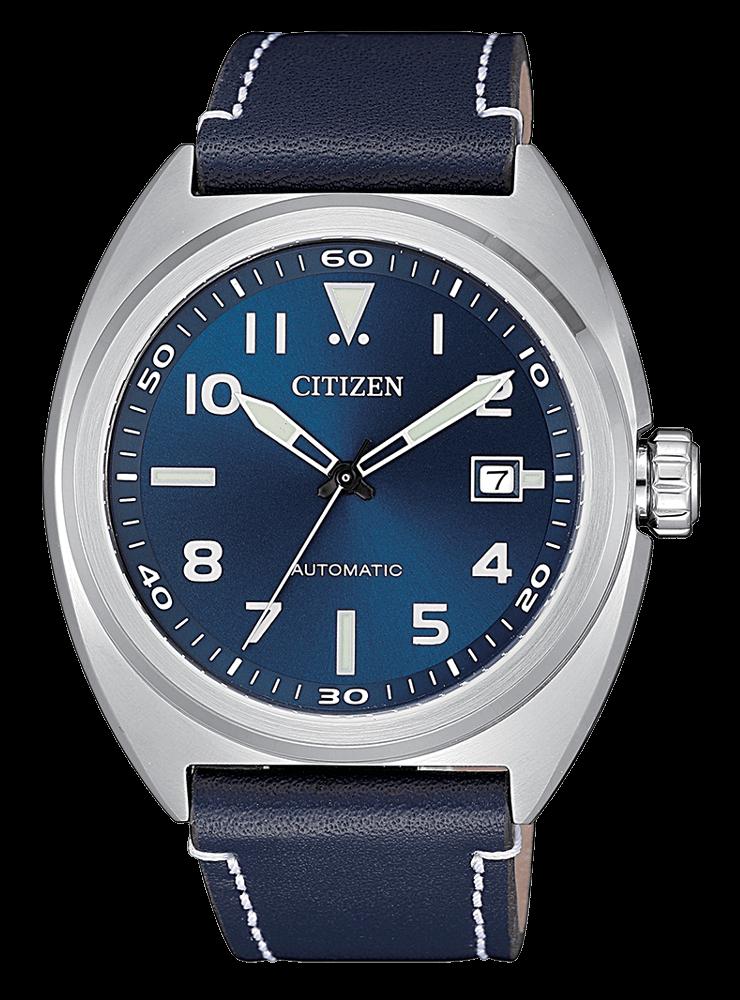 Orologio Citizen - Urban Automatico Ref. NJ0100-20L - CITIZEN