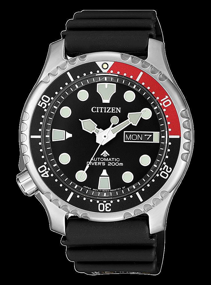Orologio Citizen - Promaster Ref. NY0085-19E - CITIZEN