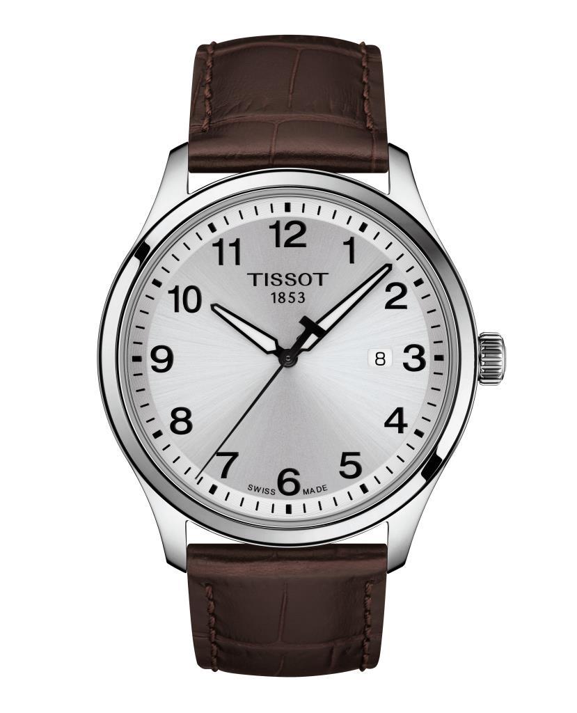 Orologio Tissot - Gent XL Classic Ref. T1164101603700 - TISSOT