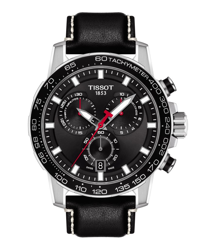 Orologio Tissot - Supersport Chrono Ref. T1256171605100 - TISSOT
