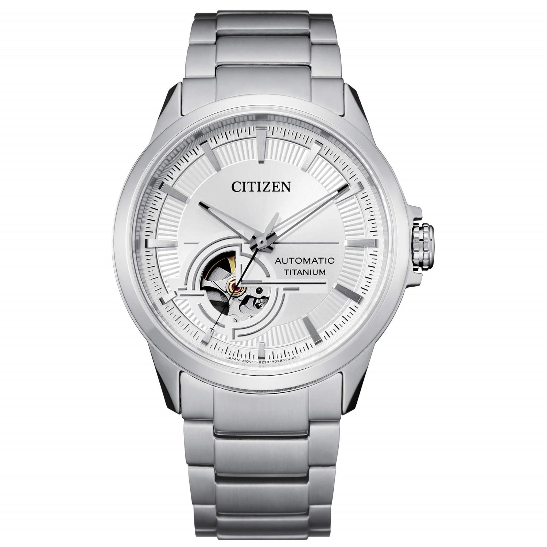Orologio Citizen Super Titanio Ref. NH9120-88A - CITIZEN