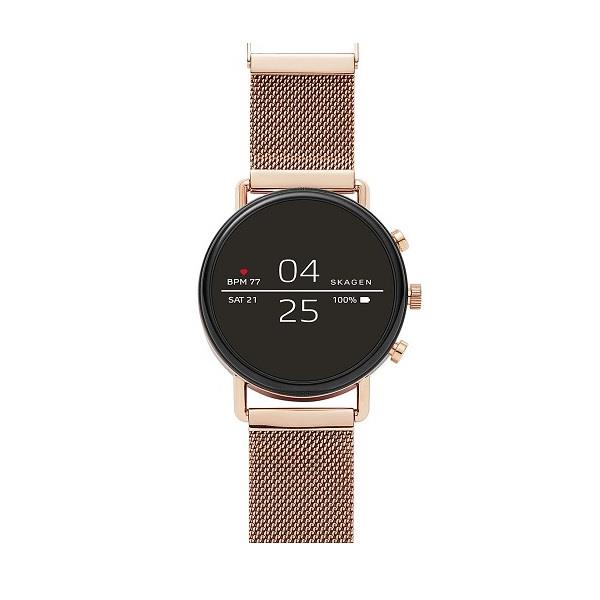 Orologio Skagen - Smartwatch Falster 2 Touchscreen Ref. SKT5103  - SKAGEN