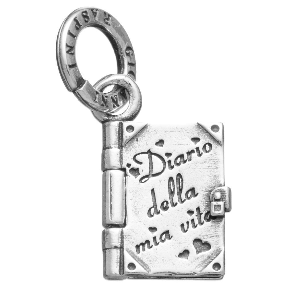 Giovanni Raspini - Charm Diario Aprimi Ref. 11182 - RASPINI