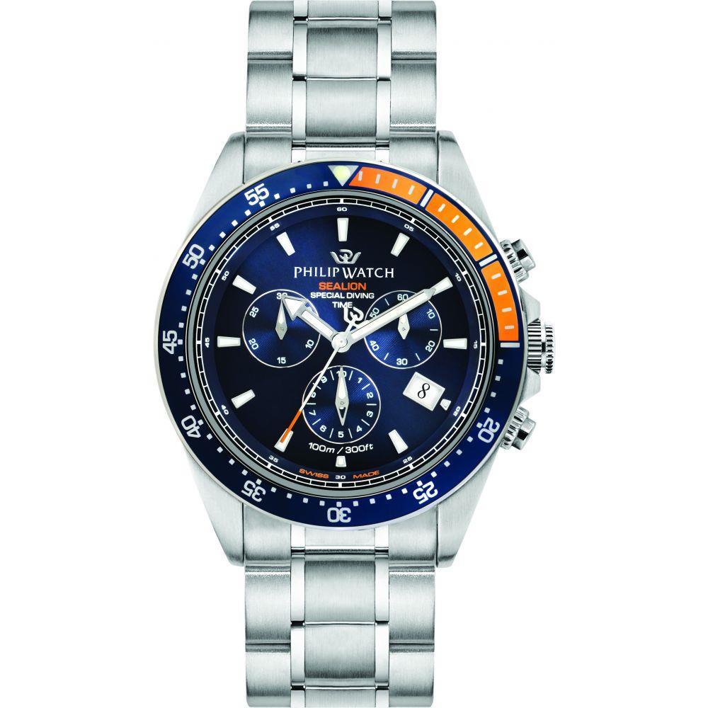 Orologio Philipwatch - Sealion  Ref. R8273609001 - PHILIP WATCH