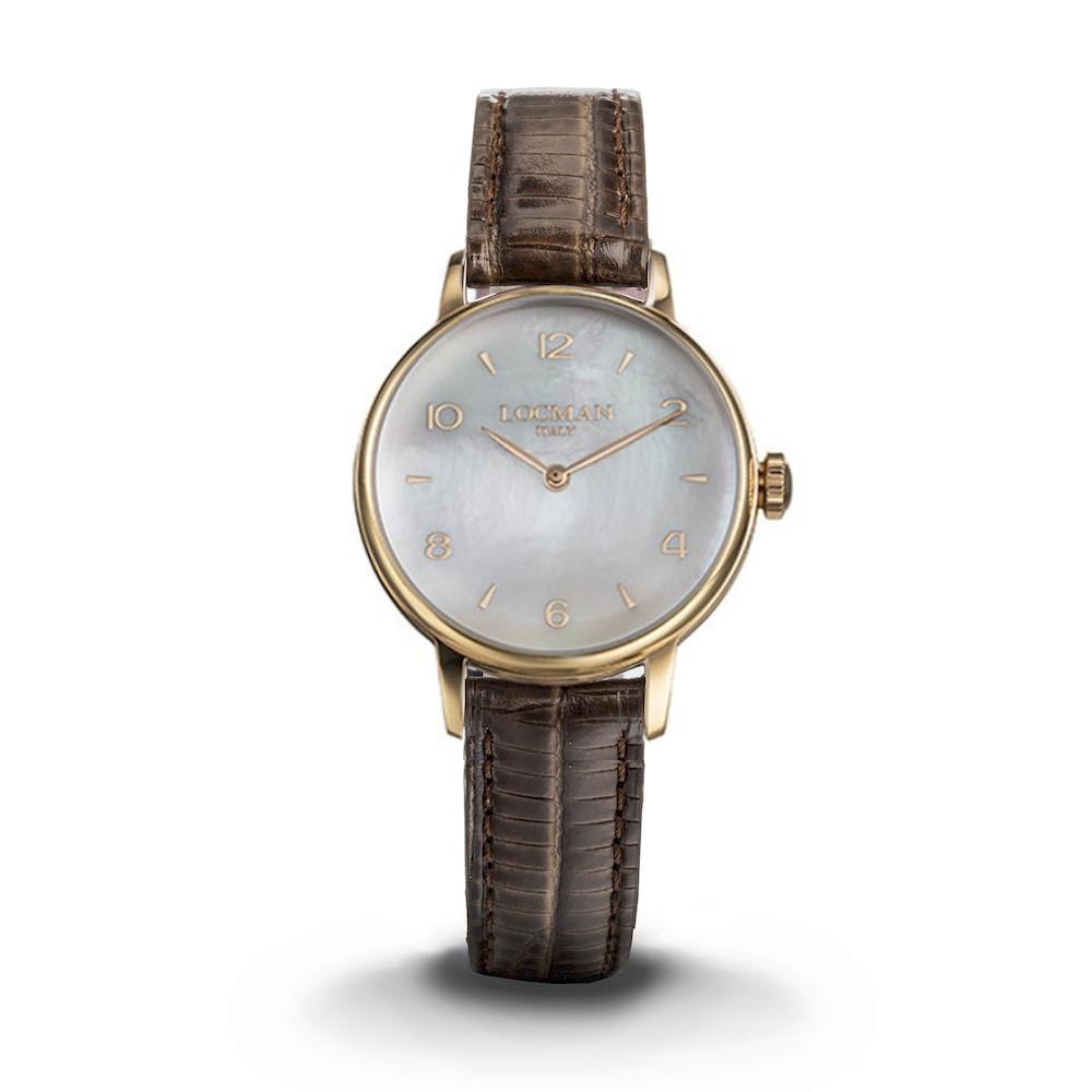 Orologio Locman - 1960 Ref. 0253R14R-RRMWRG2PN - LOCMAN