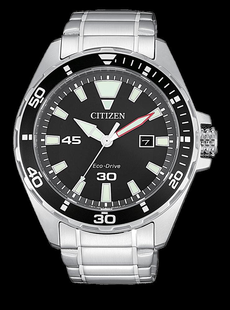 Orologio Citizen - Sport Eco Drive Ref. BM7458-80E - CITIZEN