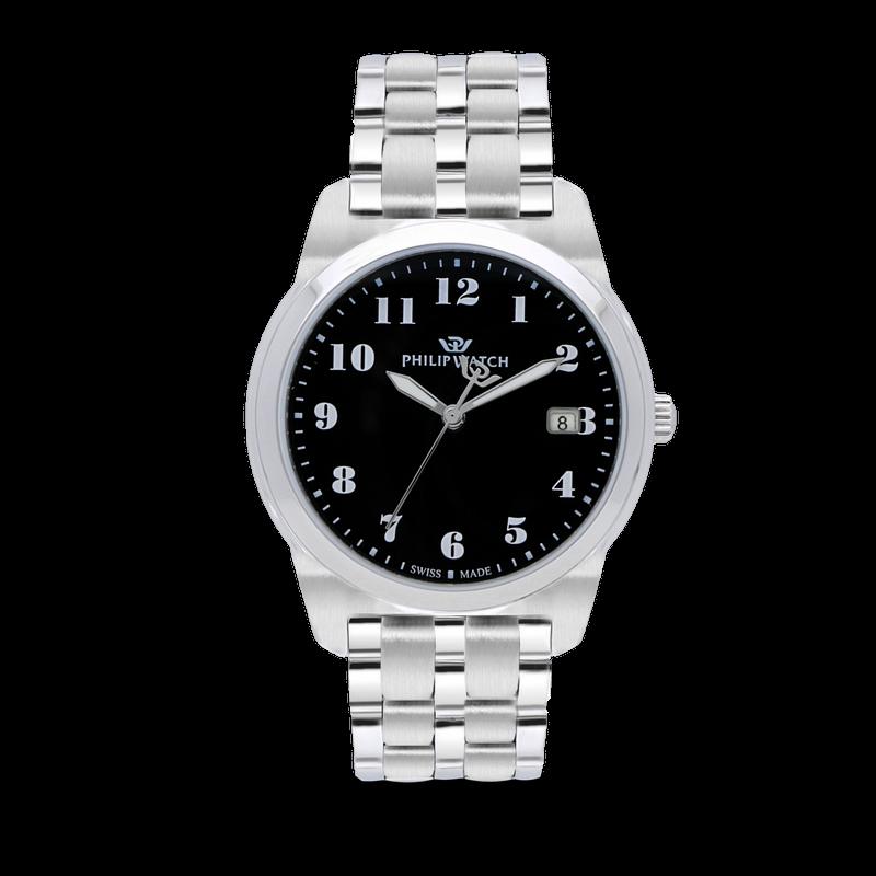Orologio Philipwatch - Timless Gent Ref. R8253495001 - PHILIP WATCH
