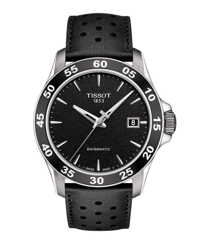 Orologio Tissot - V8 Swissmatic Ref. T1064071605100 - TISSOT