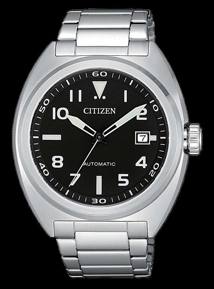 Orologio Citizen - Urban Automatico Ref. NJ0100-89E - CITIZEN
