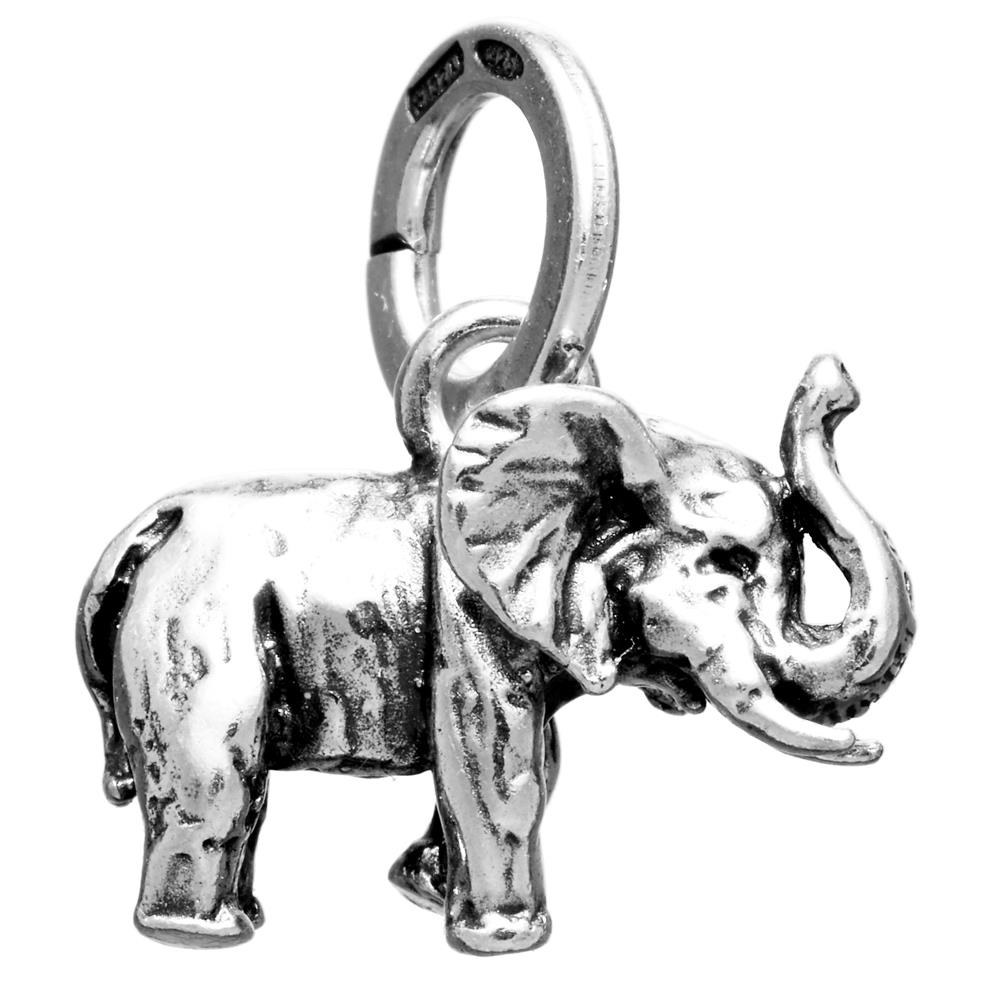 Giovanni Raspini - Charm Elefante Ref. 11168 - RASPINI