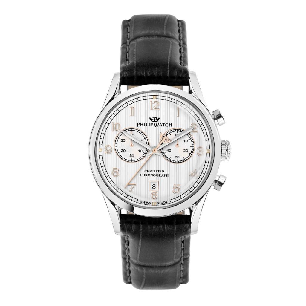 Orologio Philip Watch - Sunray Ref. R8271908006 - PHILIP WATCH