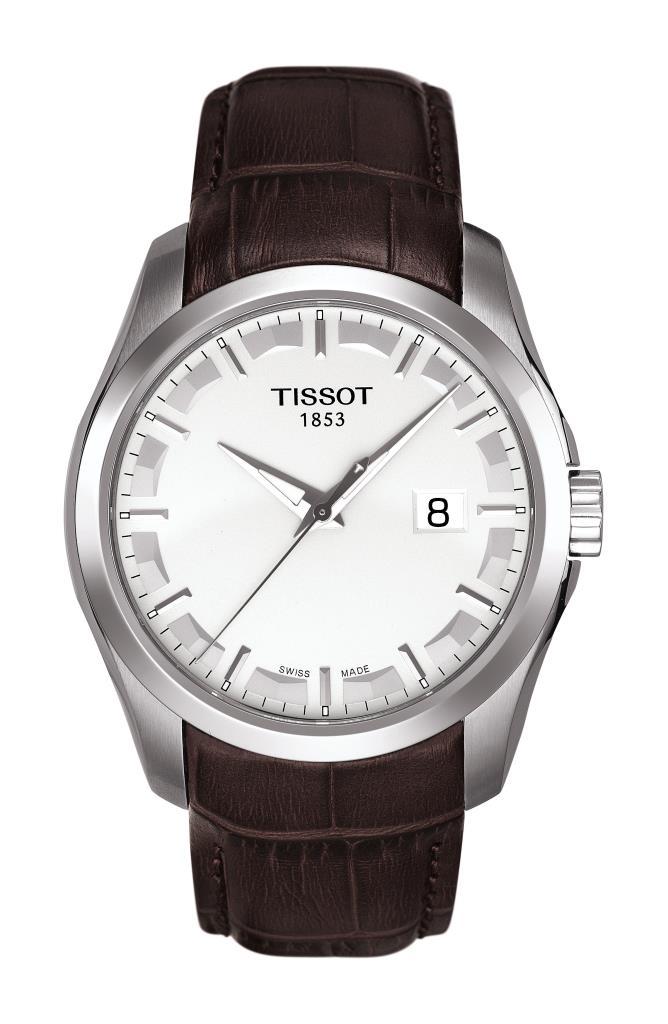 Orologio Tissot - Couturier Ref. T0354101603100 - TISSOT