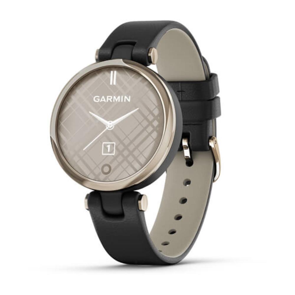 Orologio Garmin - Lily Cream Gold Ref. 010-02384-B1 - GARMIN