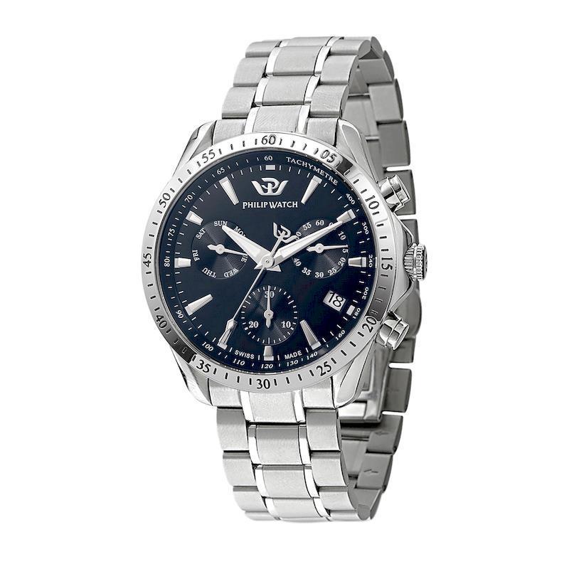 Orologio Philip Watch - Blaze Ref. R8273995002 - PHILIP WATCH