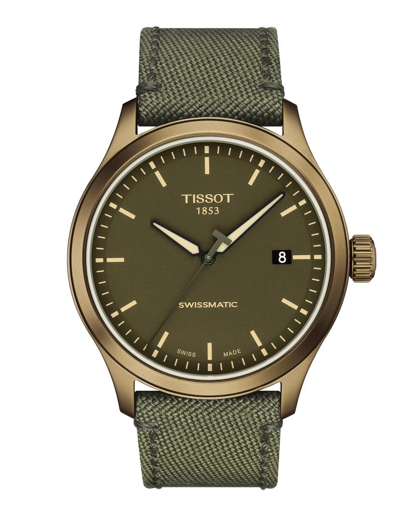 Orologio Tissot - Gent XL Swissmatic Ref. T1164073709100 - TISSOT