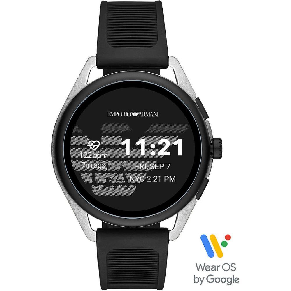 Smartwatch Emporio Armani GEN 5 -  Amoled Ref. ART5021 - ARMANI