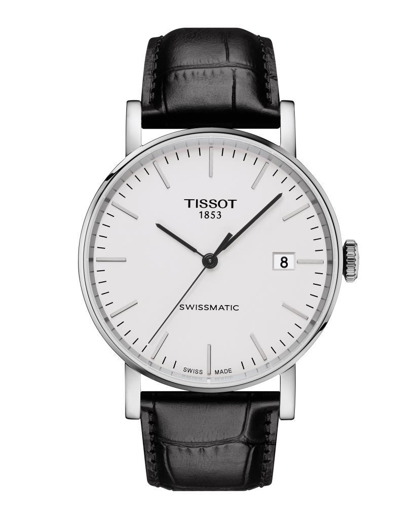 Orologio Tissot - Everytime Swissmatic Ref. T1094071603100 - TISSOT