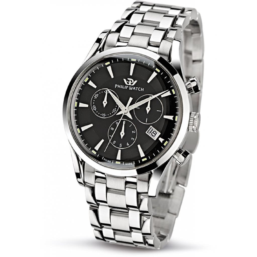 Orologio Philip Watch - Sunray Ref. R8273908165 - PHILIP WATCH