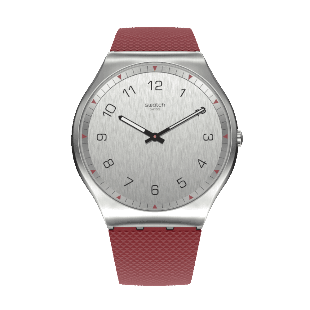 Orologio Swatch - Skinrouge Ref. SS07S105 - SWATCH