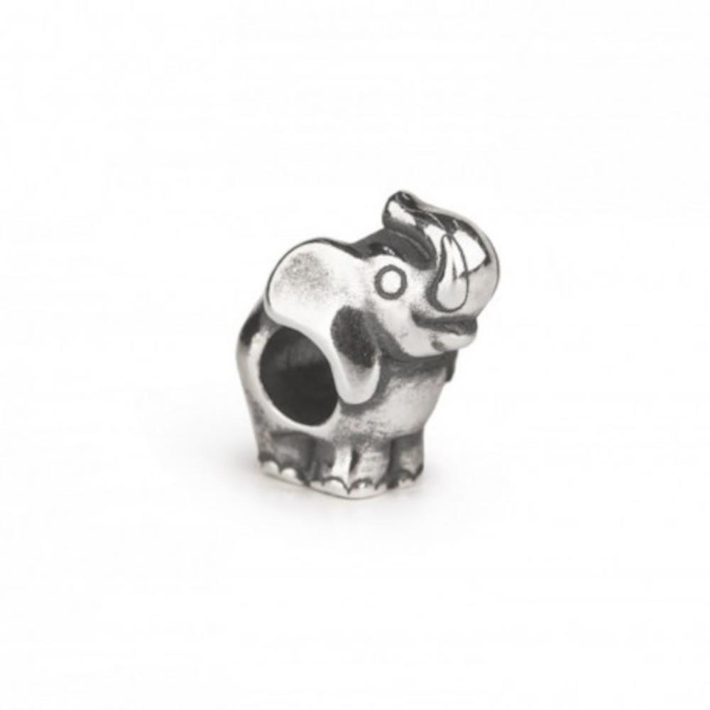 Thun By Trollbeads - Bead in Argento Elefante Ref. TAGBE-30161 - TROLLBEADS