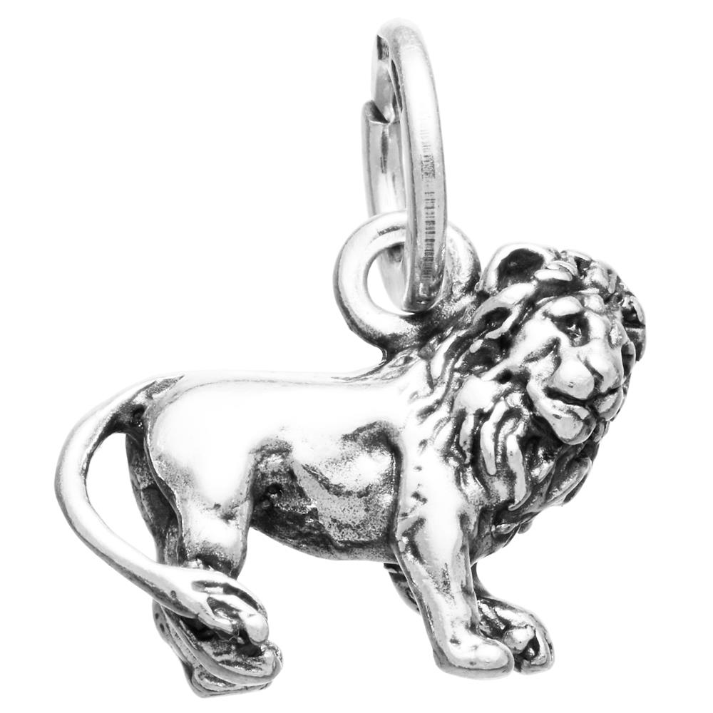 Giovanni Raspini - Charm Leone Ref. 11167 - RASPINI