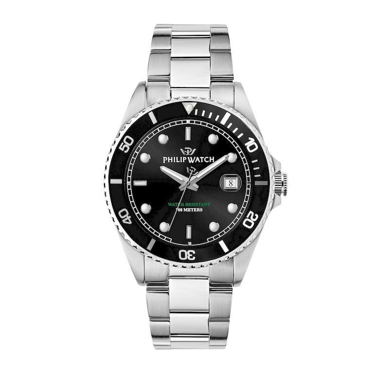 Orologio Philip Watch - Caribe Ref. R8253597046 - PHILIP WATCH