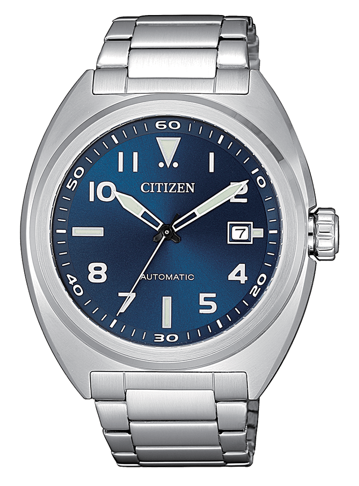 Orologio Citizen - Urban Automatico Ref. NJ0100-89L - CITIZEN