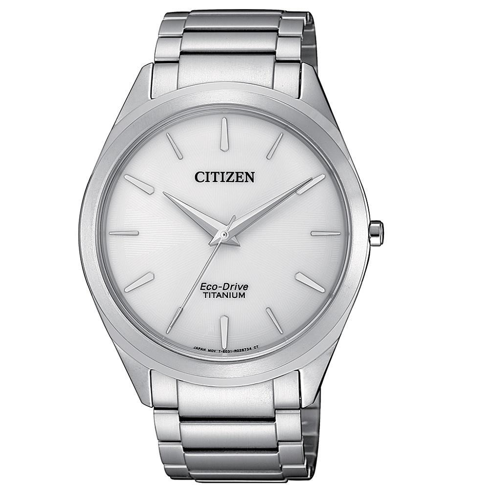 Orologio Citizen - Uomo 6520 SuperTitanio Ref. BJ6520-82A - CITIZEN