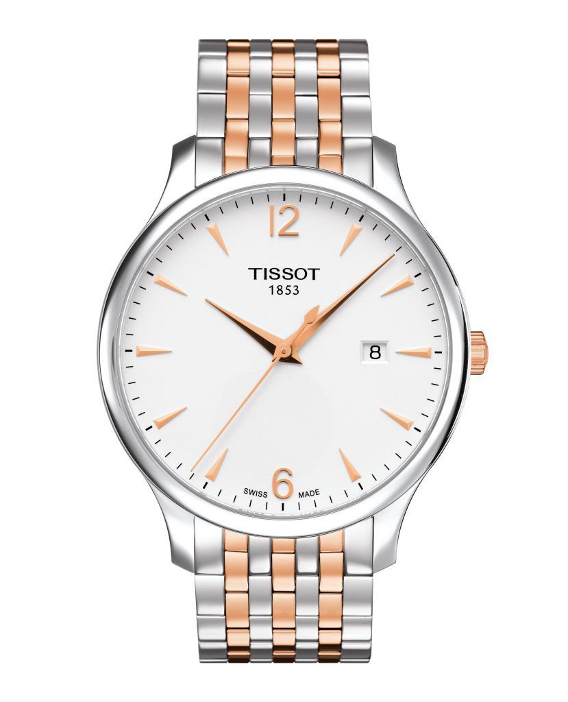 Orologio Tissot - Tradition Ref. T0636102203701 - TISSOT