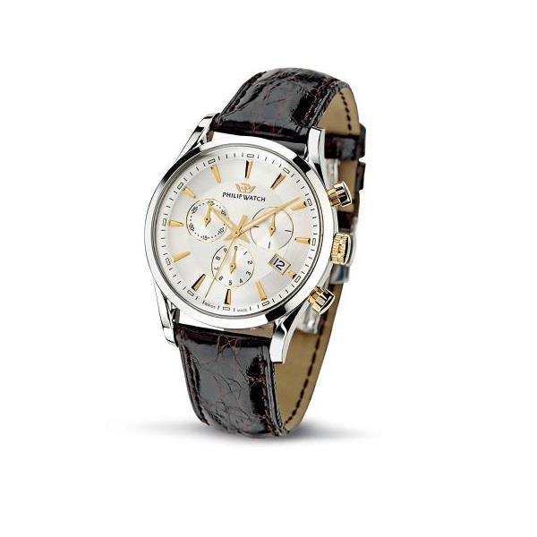 Orologio Philip Watch - Sunray Ref. R8271908009 - PHILIP WATCH