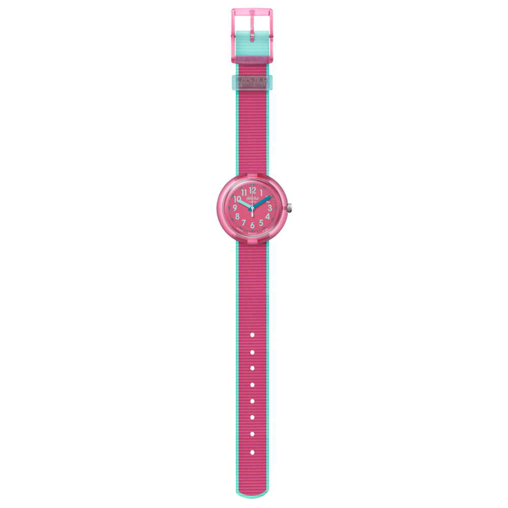 Orologio Flik Flak - Blast Pink Ref. FPNP047 - FLIK FLAK