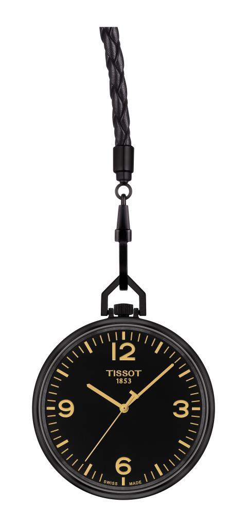 Orologio da Tasca Tissot - Lepine Ref. T8634099905700 - TISSOT
