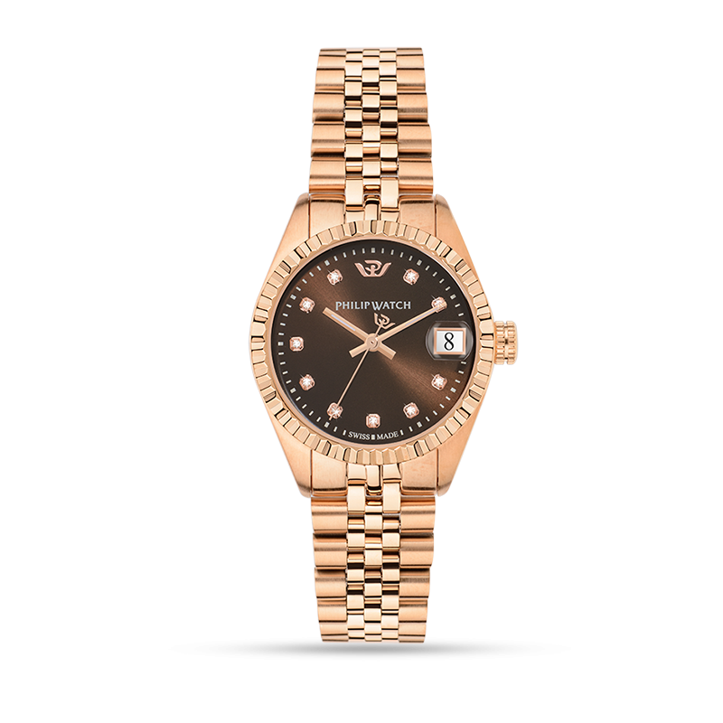 Orologio Philip Watch - Caribe Donna Ref. R8253597520 - PHILIP WATCH
