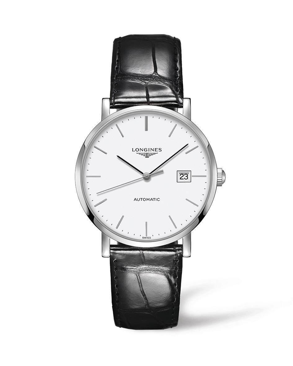 Longines - Elegant Collection Ref. L49104122 - LONGINES