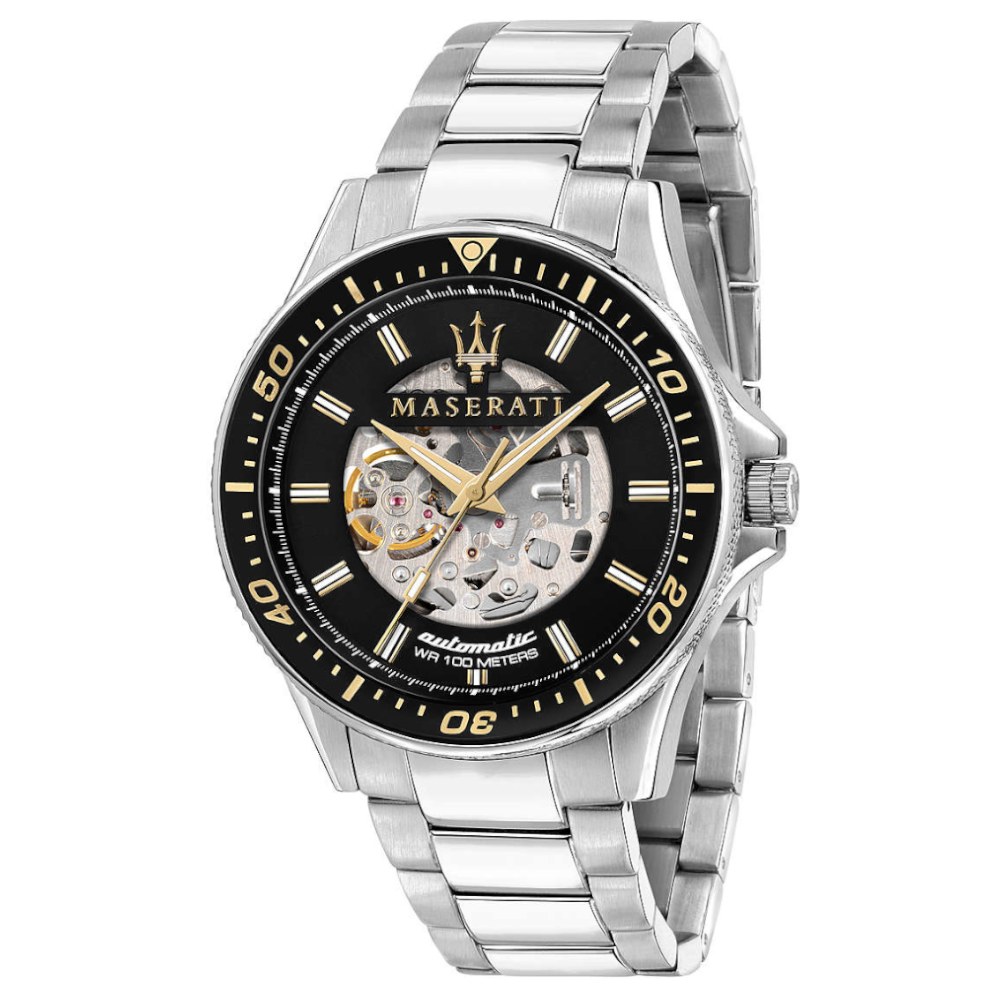 Orologio Maserati - Sfida Ref. R8823140002 - MASERATI