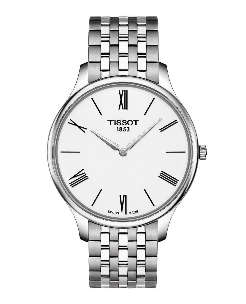 Orologio Tissot - Tradition 5.5 Ref. T0634091101800 - TISSOT