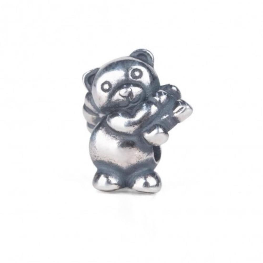 Thun By Trollbeads - Bead in Argento Teddy Cupido Ref. TAGBE-30158 - TROLLBEADS