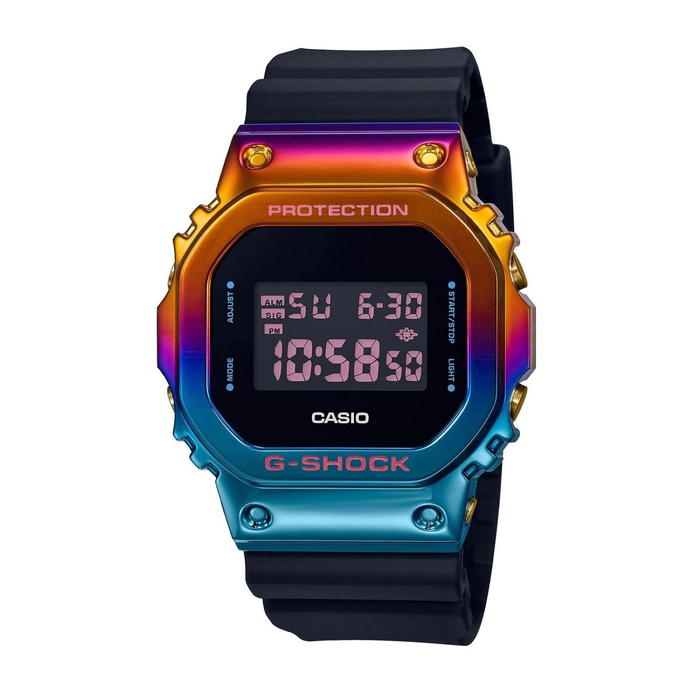 Orologio Casio G-Shock Ref. GM-5600SN-1ER - CASIO