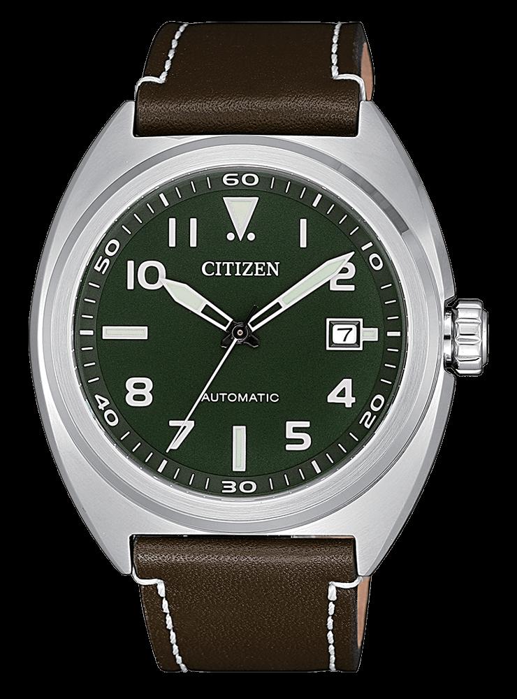 Orologio Citizen - Urban Automatico Ref. NJ0100-38X - CITIZEN