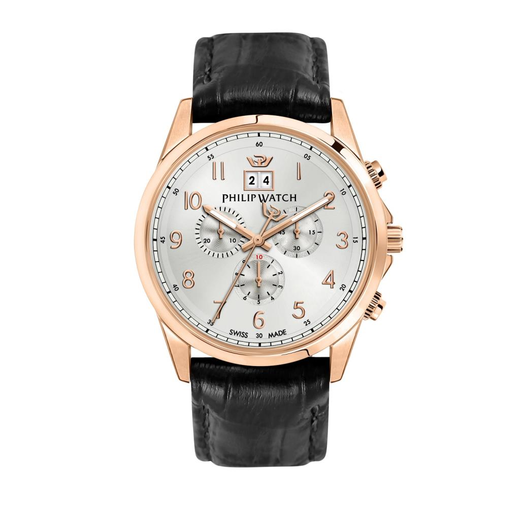 Orologio Philip Watch - Capetown Uomo Ref. R8271612001 - PHILIP WATCH