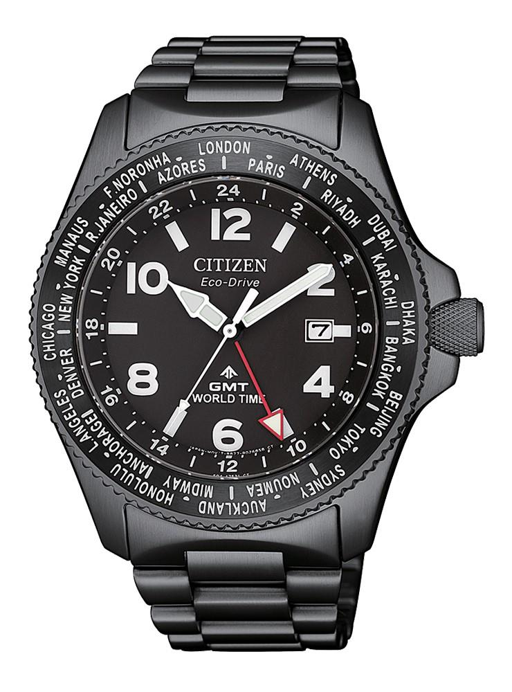 Orologio Citizen - Promaster Ref. BJ7107-83E - CITIZEN