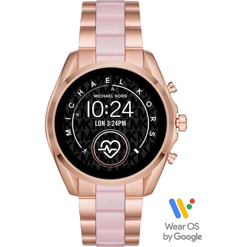 Smartwatch Michael Kors - Bradshaw 2.0 Gen 5 Ref. MKT5090 - MICHAEL KORS