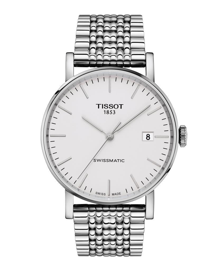 Orologio Tissot - Everytime Swissmatic Ref. T1094071103100 - TISSOT