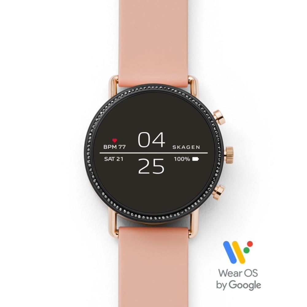 Smartwatch Skagen - Falster 2 Ref. SKT5107 - SKAGEN