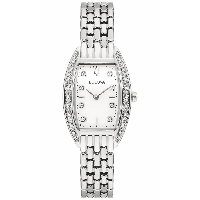 Orologio Bulova - Classic Lady Diamond Ref. 96R244 - BULOVA