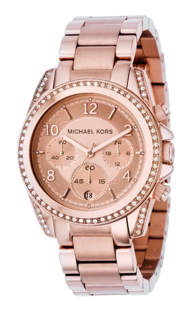 Orologio Michael Kors - Blair Donna Ref. MK5263 - MICHAEL KORS