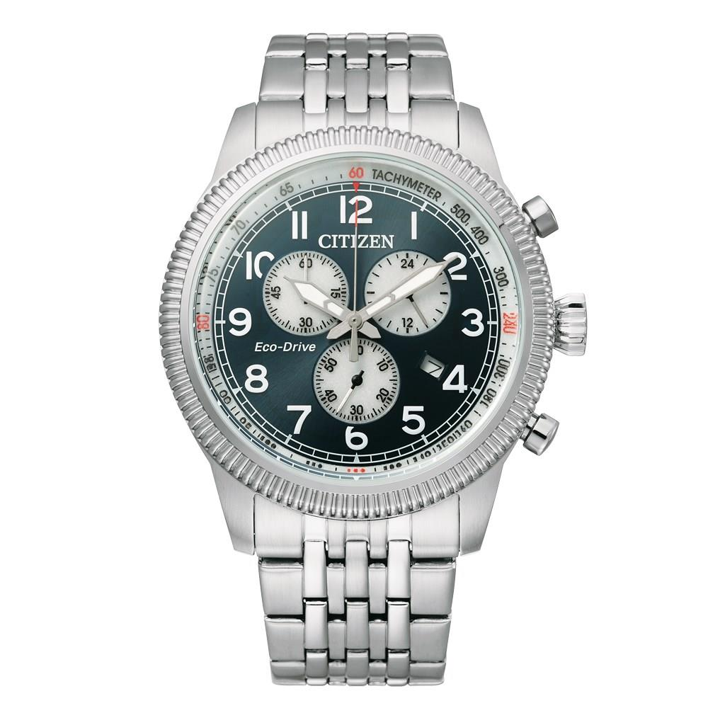 Orologio Citizen - Aviator Ref. AT2460-89L - CITIZEN